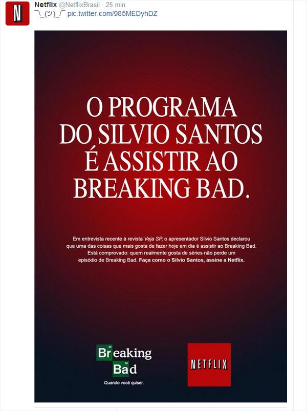 Silvio-Santos-Netflix-Breaking-Bad