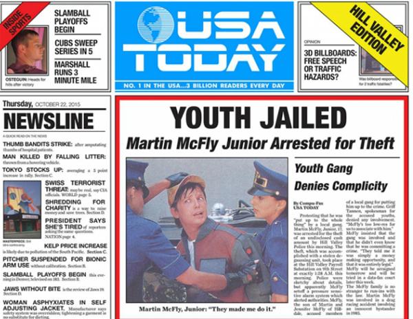 USA-Today-De-Volta-Para-O-Futuro-Capa