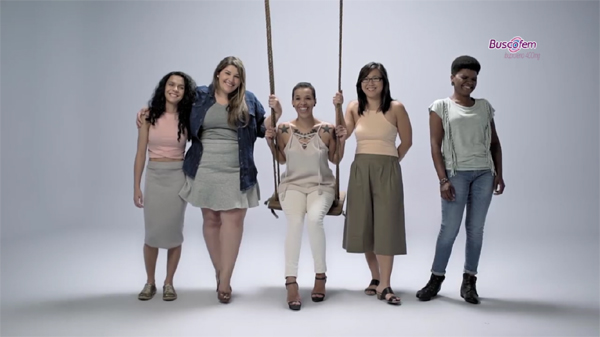 O empoderamento feminino na publicidade