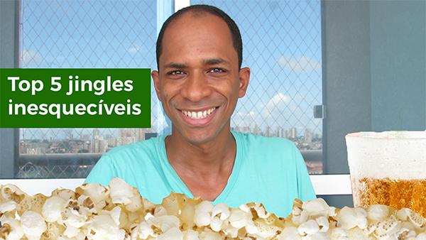 Cinco jingles inesquecíveis da publicidade brasileira