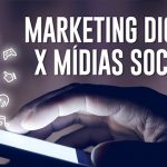 Diferença entre Marketing Digital e Mídias Sociais - YouTube