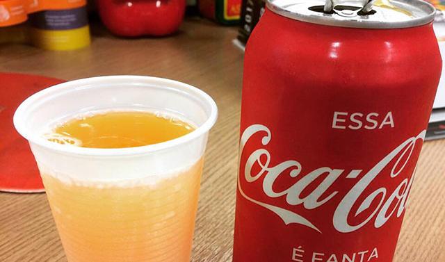 Essa Coca é Fanta e diversidade nas estratégias de Marketing