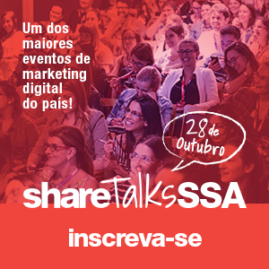 Share Talks Salvador