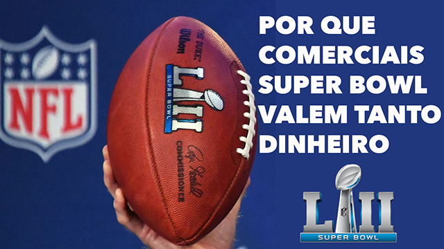 Comerciais do Super Bowl 2018