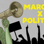 Marcas devem falar sobre política?