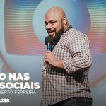 Presença da Globo nas mídias sociais