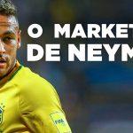 O Marketing de Neymar