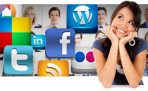 Mídias sociais, os bons aliados do Marketing
