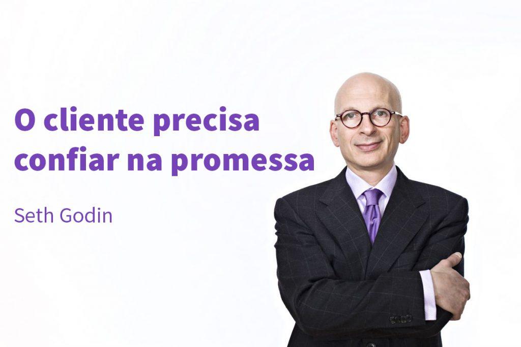 Declaração Seth Godin