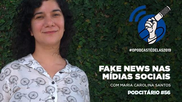 Fake News nas mídias sociais